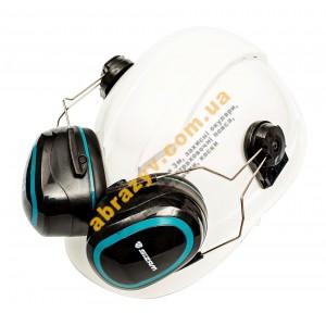 Протишумові захисні навушникина каску 26дБ Sizam Optimum-Helm 3050 (35035)