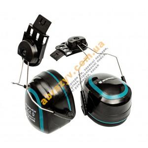 Протишумові захисні навушникина каску 26дБ Sizam Optimum-Helm 3050 (35035) 2