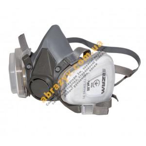 Предфільтр протиаерозольний Sizam Profiltr 6013 (35101) P1 від пилу і аерозолів 2