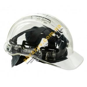 Каска защитная Portwest PV50 прозрачная