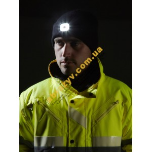 Шапка Portwest B029 с LED лампой 2