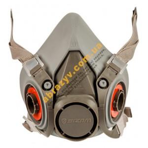 Полумаска защитная Sizam Promask M6200 (35024)
