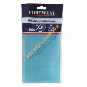 Сменные линзы Portwest PW66 BizWeld Plus для сварочной маски