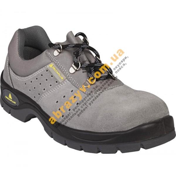 Ботинки защитные FENNEC3 S1P SRC с металлическим носком