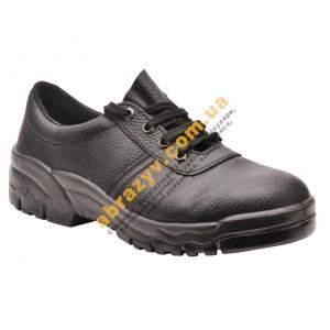 Ботинки защитные Portwest FW14 Steelite S1P SRC