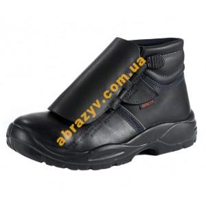 Ботинки для сварщика Zenkis ZU 916 S3 SRC PS