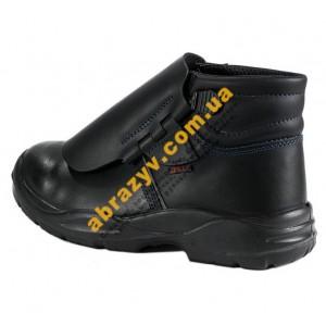 Ботинки для сварщика Zenkis ZU 916 S3 SRC PS 2