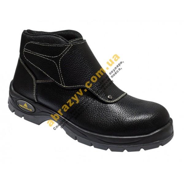 Ботинки Delta Plus COBRA 3 S3 SRC