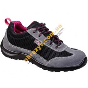 Кросівки робочі Delta Plus COMO S1P SRC 2