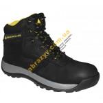 Ботинки защитные Delta Plus SAGA S3 SRC