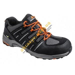 Робочі черевики Delta Plus XR502 S3 SRC