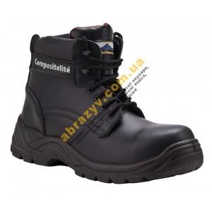 Захисні черевики Portwest FC11 Compositelite Thor S3 SRC