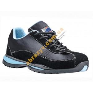 Жіночі захисні кросівки Portwest Steelite FW39 S1P SRC HRO