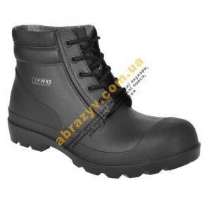 Водостійкі черевики ПВХ Portwest FW45 S5 SRC