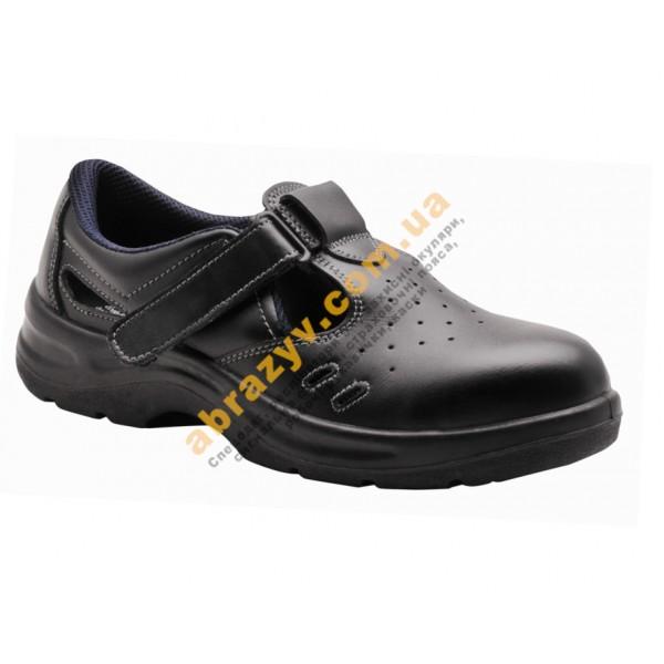 Защитные сандалии Portwest Steelite FW01 S1 SRC