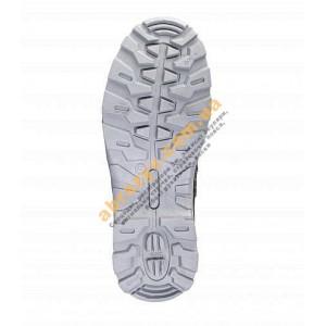 Ботинки кожаные Sedlex 332 SB с металлическим подноском 2
