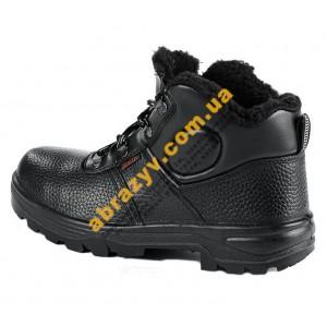 Рабочие ботинки SICUR 061 S1 CI утепленные 2