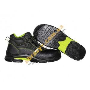 Захисні шкіряні черевики Sizam Austin S3 SRС 2