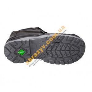 Захисні шкіряні черевики Sizam Boston S1 SRС металевий носок 2