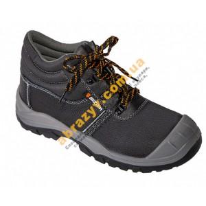 Захисні шкіряні черевики Sizam Phoenix S3 SRС