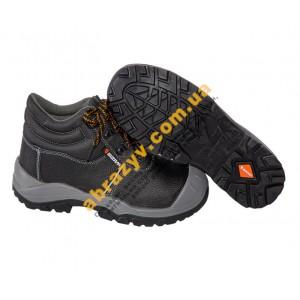 Захисні шкіряні черевики Sizam Phoenix S3 SRС 2