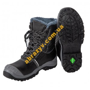 Ботинки зимные берцы Sizam Fargo S3 CI SRС 2