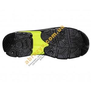 Захисні шкіряні черевики Sizam Houston S1P SRС 2