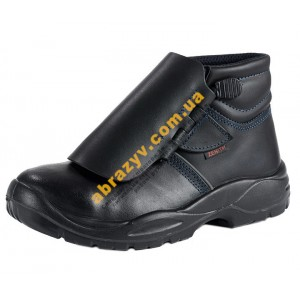 Ботинки ZENITH ZU 916 S3 SRC