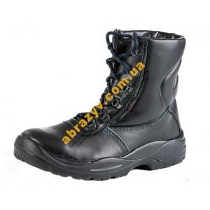 Защитные ботинки ZENITH ZU 957 S3 SRC CI утепленные
