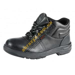 Ботинки защитные Zenkis S16 O1 SRC
