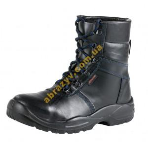 Зимние защитные ботинки Zenkis ZU 959 S3 SRC CI