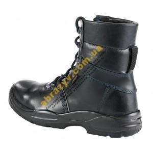 Зимние защитные ботинки Zenkis ZU 959 S3 SRC CI 2