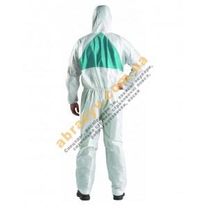 Защитный комбинезон 3M 4520 химической защиты 2