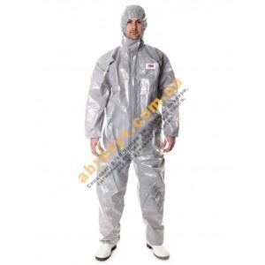 Робочий комбінезон 3M4570 хімічного захисту