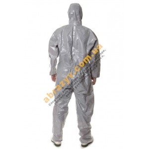 Робочий комбінезон 3M4570 хімічного захисту 2