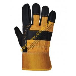 Кожаные рабочие перчатки Portwest A200