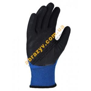 Перчатки защитные латексные Doloni EXTRAGRAB 4198 2