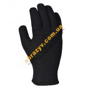 Перчатки защитные Х/Б двойные Doloni универсал плюс 540