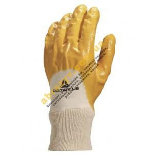 Перчатки защитные Venitex NI015, тонкое нитриловые покрытие