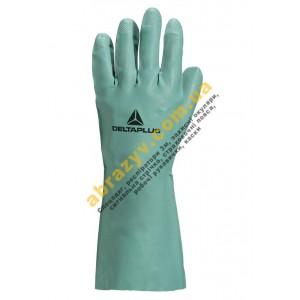 Перчатки защитные Delta Plus NITREX 802, нитриловые