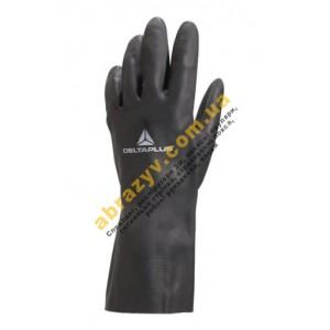 Перчатки Delta Plus TOUTRAVO VE509 неопрен, химстойкие
