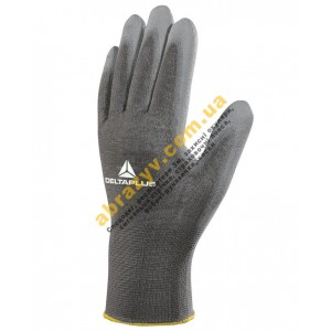 Робоча рукавичка Delta Plus VE702GR поліамідна