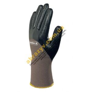 Рукавички VENITEX VE713, подвійне нітрилові покриття