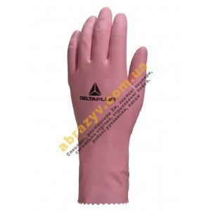 Перчатки защитные Delta Plus ZEPHIR 210, латексные