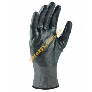 Перчатки защитные латексные Doloni 4577 2