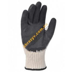 Перчатки защитные латексные Doloni 4182 2