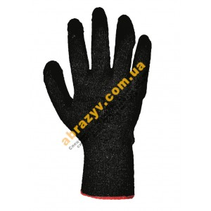 Захисні рукавички латексні Portwest Fortis Grip A150