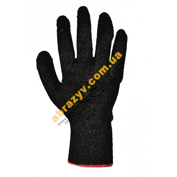 Защитные перчатки латексные Portwest Fortis Grip A150