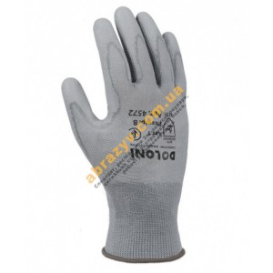Захисні поліуретанові рукавички Doloni 4570