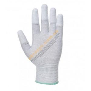 Антистатические перчатки Portwest A198 с ПУ покрытием 2